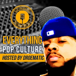 The Droematic Show Podcast: Episode 16 - Hype Friday