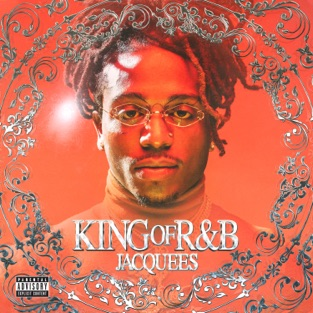 Jacquees - King of R&B m4a Album Download