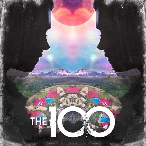 The 100, Season 6 poster