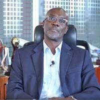 Mbuvi Ngunze (Kenya Airways - Group Md & Ceo) [feat. Mbuvi Ngunze] - EP