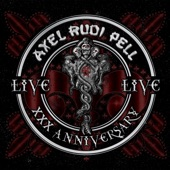 Axel Rudi Pell - Only the Strong Will Survive