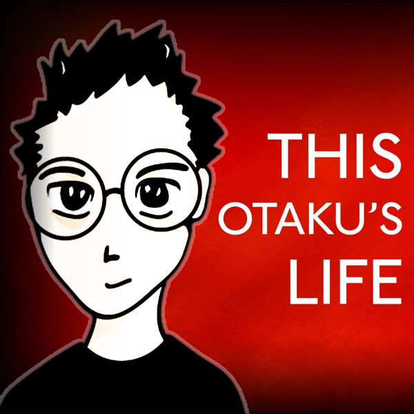 ThisOtakusLife (Show #414) the lazy beard