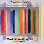 Maximilian Mangold - Saitenlinien