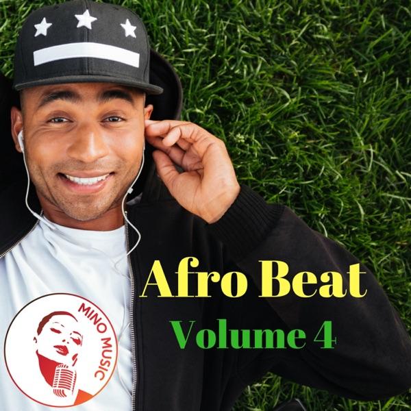 Afro Beat Volume 4