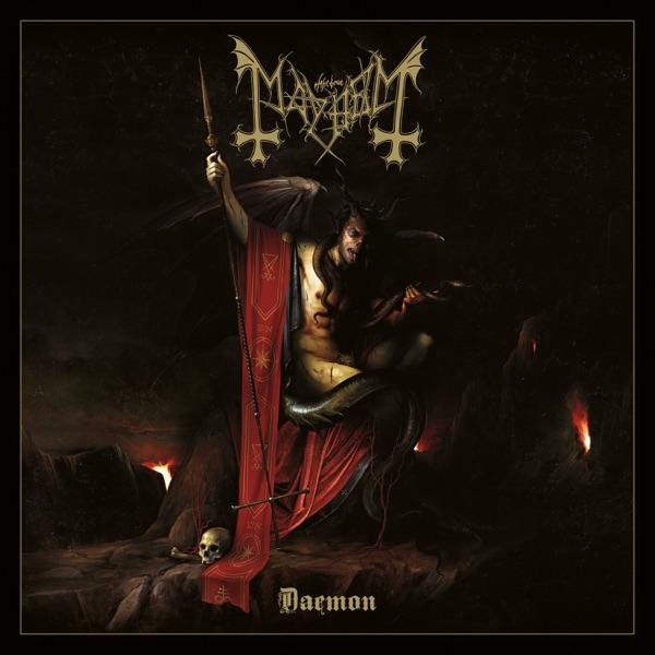 Mayhem - Daemon (Bonus Tracks Version) album wiki, reviews