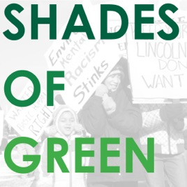Shades of Green: What is the Environment and Where is the