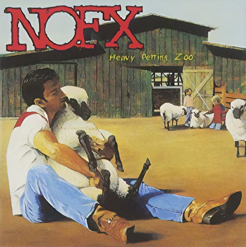 What's The Matter With Kids Today? by NOFX