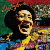 Ebo Taylor - Make You No Mind