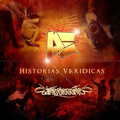 Historias Veridicas - Arte Elegante