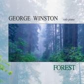 George Winston - Japanese Music Box (Itsuki No Komoriuta)