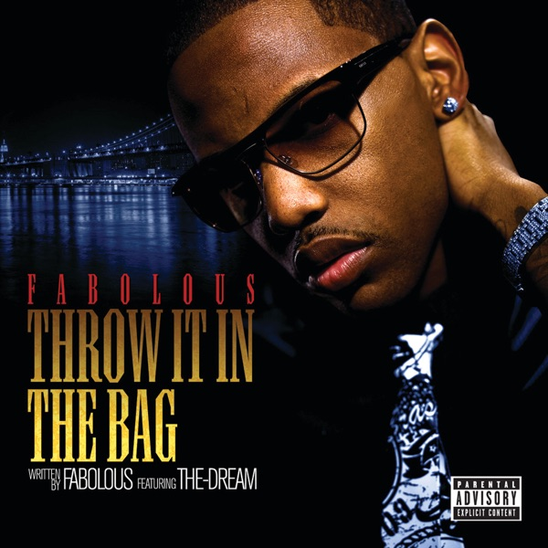 Throw It In the Bag (feat. The-Dream) - Single