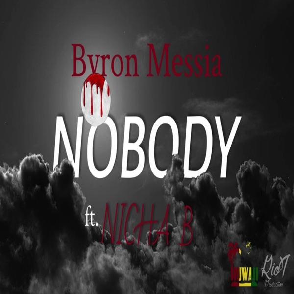 Nobody (feat. Nicha B) - Single