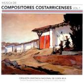 Orquesta Sinfónica Nacional de Costa Rica - Curubandeando
