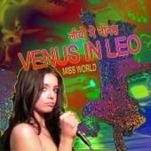 Miss World - Venus in Leo