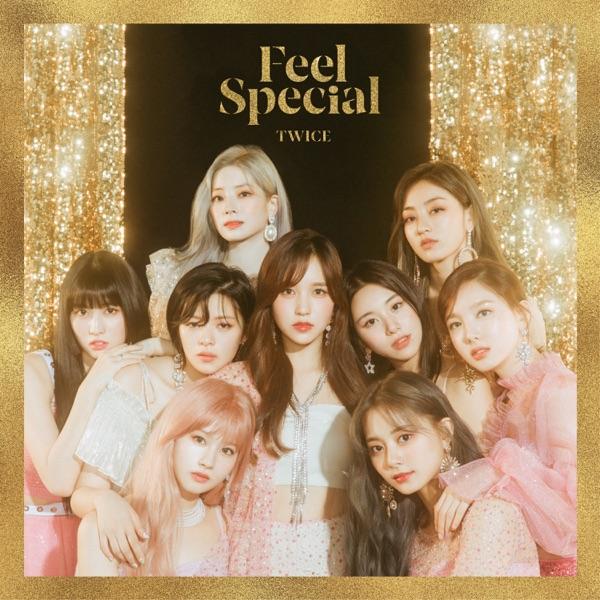 TWICE - Feel Special album wiki, reviews
