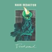 Hash Redactor - Floral Pattern