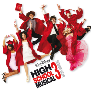Various Artists - High School Musical 3: Senior Year
