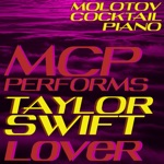 Mcp Performs Taylor Swift: Lover (Instrumental)