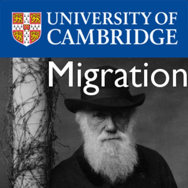 Migration – Darwin College Lecture Series 2018