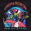 Krewella & Yellow Claw - Rewind artwork