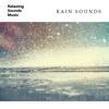 Rain Radiance, Deep Sleep Meditation & Relaxing Music Therapy - Sleep Sounds Rain artwork