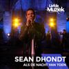 Sean Dhondt - Als De Nacht Van Toen (Uit Liefde Voor Muziek) artwork