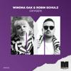 Winona Oak & Robin Schulz - Oxygen Grafik