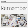 WINNER - Remember  artwork
