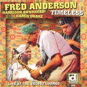 Fred Anderson - Ode to Tip