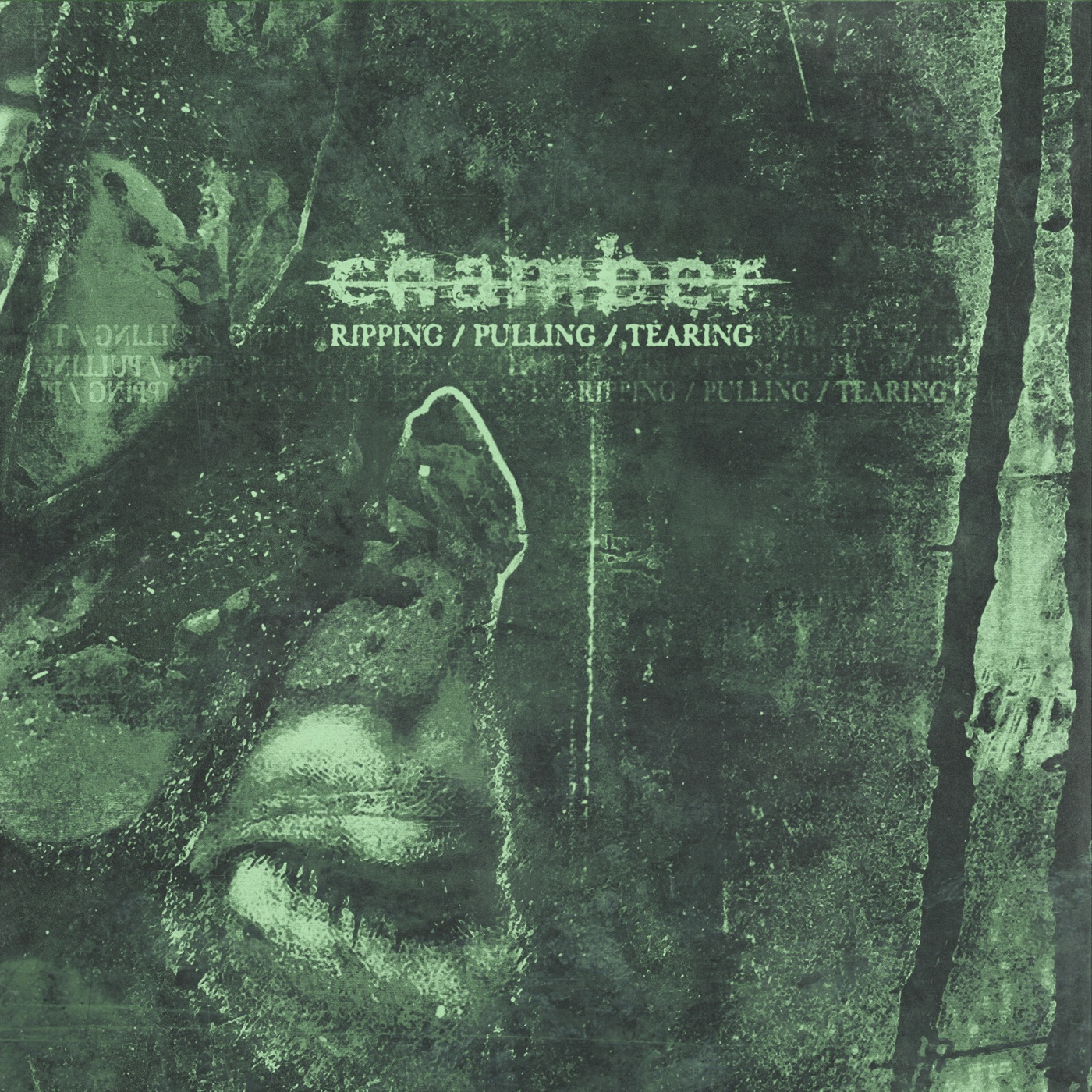 Chamber - Ripping / Pulling / Tearing [EP] (2019)