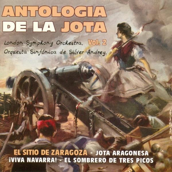 Antología de la Jota Vol. 2