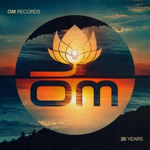 Verschiedene Interpreten - Om Records - 25 Years