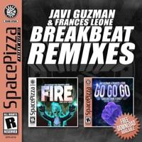 Fire (Kraneal rmx) - JAVI GUZMAN - FRANCES LEONE