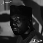 Shirazee - Tired