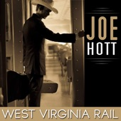 Joe Hott - Loving You Too Well