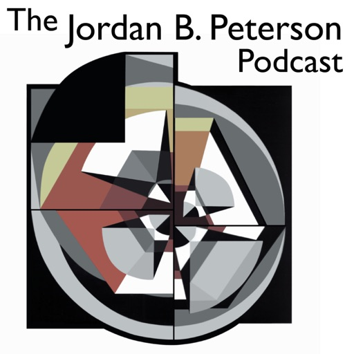Cover image of The Jordan B. Peterson Podcast
