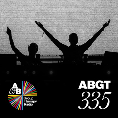 Group Therapy 335 - Above & Beyond