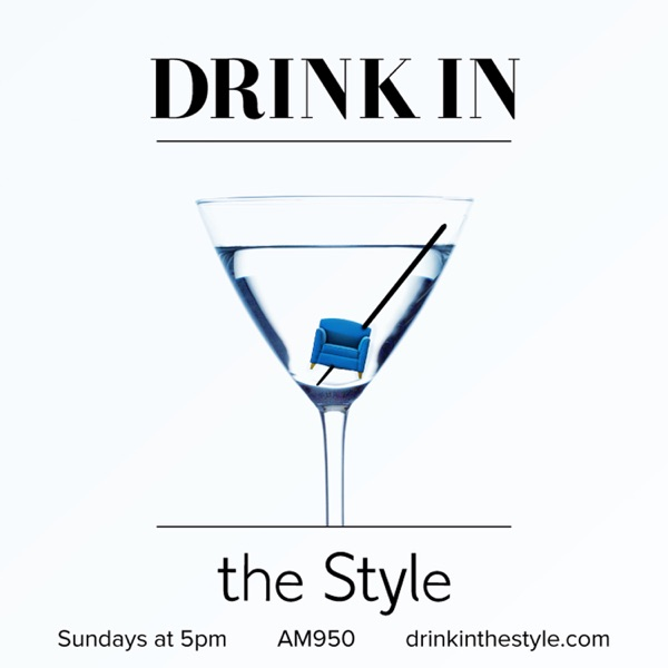 Drink in the Style - AM950 The Progressive Voice of Minnesota
