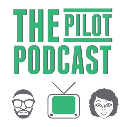 Cover image of The Pilot Podcast