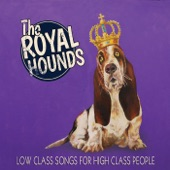 The Royal Hounds - Tweakers from Outer Space