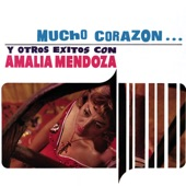 Amalia Mendoza - La Noche de Mi Mal