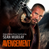 Sean Murray - Me Mum - Avengement Main Title artwork