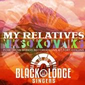 Black Lodge Singers - Countdown