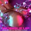 Chris Brown - Wobble Up (feat. Nicki Minaj & G-Eazy)  artwork