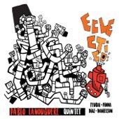 Pablo Lanouguere Quintet - Mil Grullas de Papel