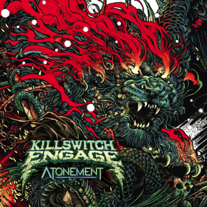 Killswitch Engage - The Signal Fire feat. Howard Jones