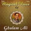 Magical Voice of Ghulam Ali