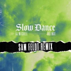 AJ Mitchell & Sam Feldt - Slow Dance feat. Ava Max