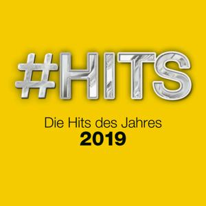 Verschiedene Interpreten - #Hits 2019: Die Hits des Jahres