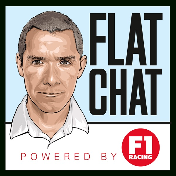 Flat Chat with Codders